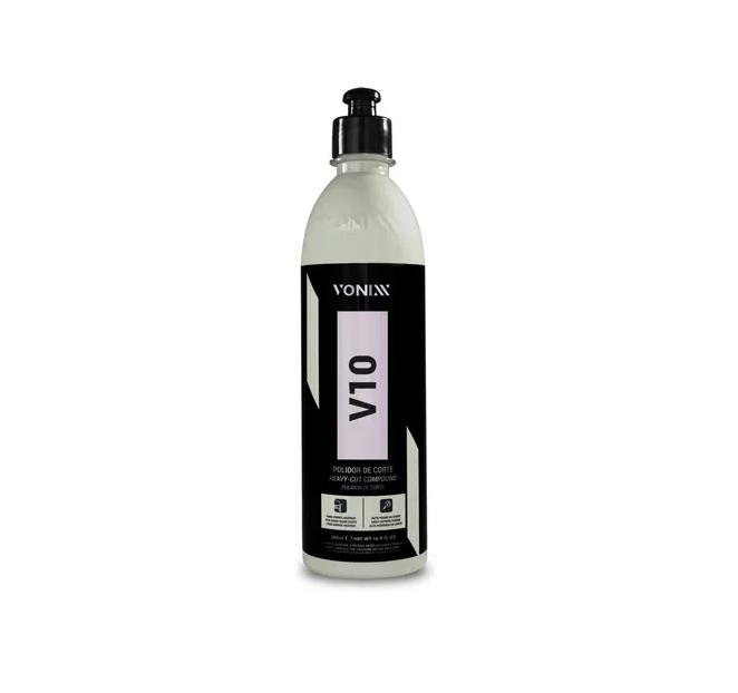Vonixx V10 Composto Polidor De Corte 500ml