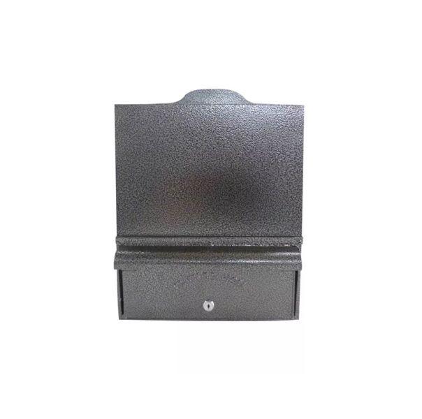 Caixa P/ Cartas Imperial Prata