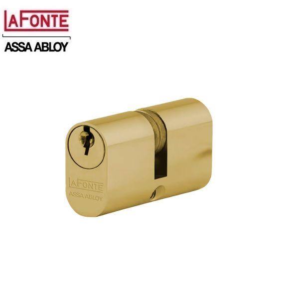 Cilindro La Fonte ST2 60mm Dourado