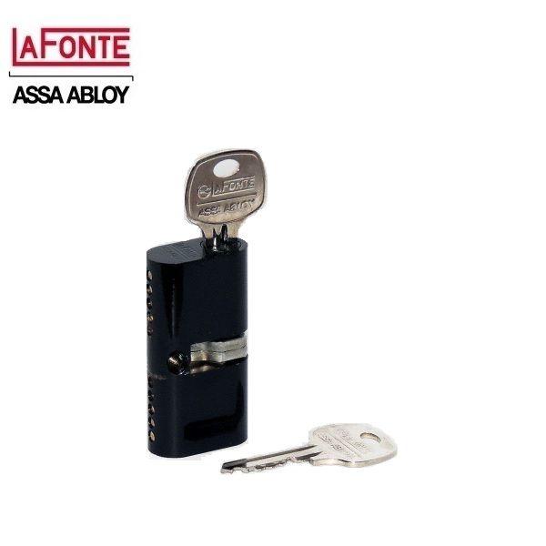 Cilindro La Fonte ST2 60mm Preto