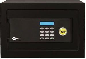 Cofre Eletrônico Yale Safe Compact