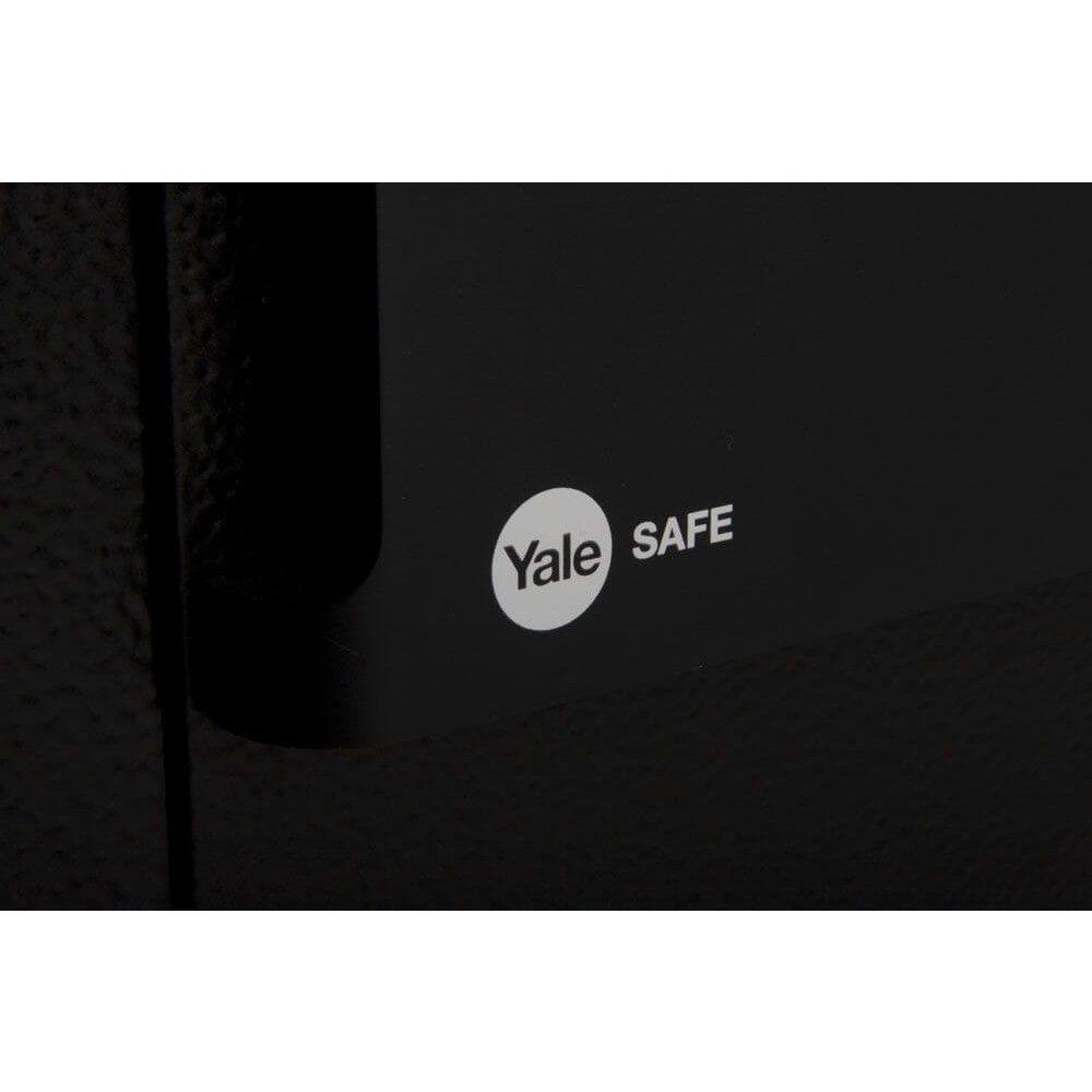 Cofre Eletrônico Yale Safe Office