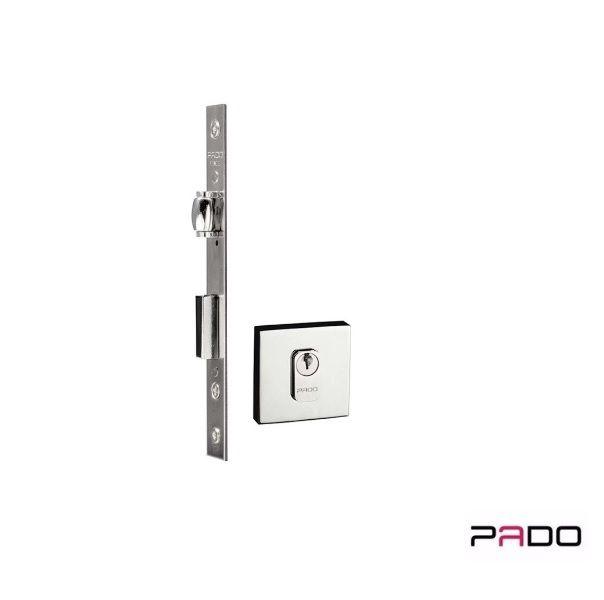 Fechadura Pado Rolete 456-45 IXP 74