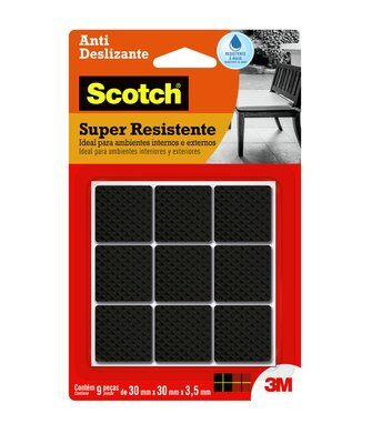Protetor Antideslizante 3M Scotch™