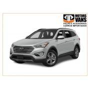 Sucata  Hyundai Santa Fé 3.3 V6 4x4 2013/2014 Para Retirada de Peças
