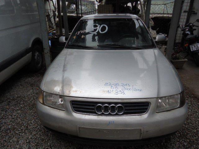 Sucata Audi A3 1.6 2000 Para Retirada de Peças