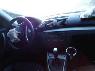 Sucata BMW 118 IA 2.0 16V 2009/2010 Para Retirada de Peças