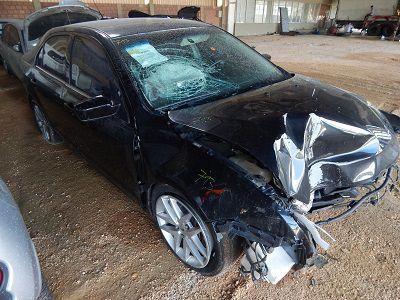 Sucata Ford Fusion Sel 2.5 173CV 2011 Para Retirada de Peças