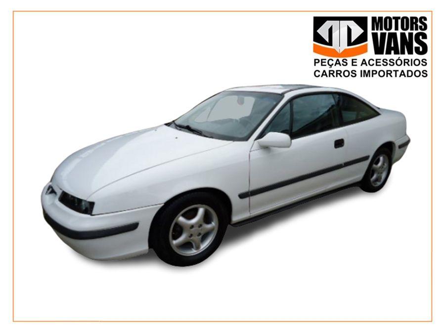 Sucata GM Calibra 16V 1993/1994 Para Retirada de Peças