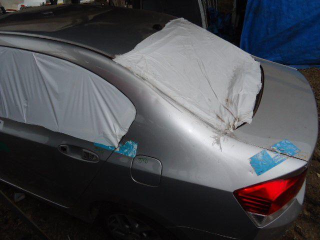 Sucata Honda City Sedan EX 1.5  2011/2012 Para Retirada de Peças