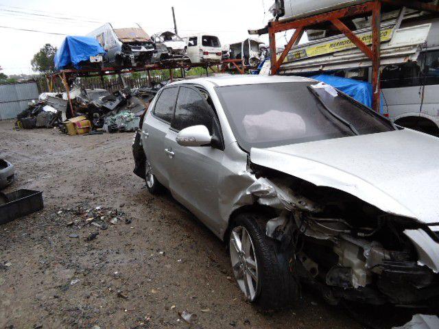 Sucata Hyundai I30 2.0 2009/2010 Para Retirada de Peças