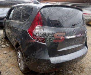 Sucata Jac Motors J 6 Diamond 2.0 16V 2011/2012 Para Retirada de Peças