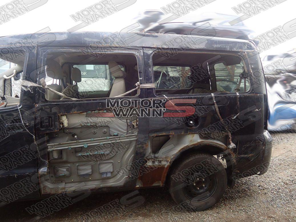 Sucata  Jac Motors T8  2.0 2012/2013 Para Retirada de Peças