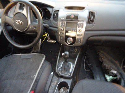 Sucata Kia Cerato SX3 1.6 2010/2011 Para Retirada de Peças