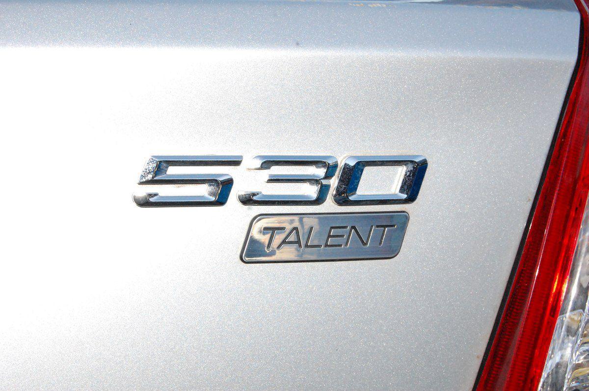 Sucata Lifan 530 1.5 Talent 2014 2015 Para Retirada de Peças