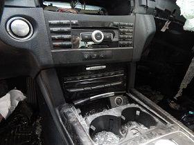 Sucata Mercedes Benz E 350 Avant. Execut 3.5 V6  2009/2010 Para Retirada de Peças
