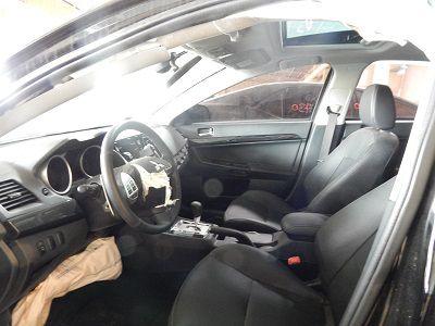 Sucata Mitsubishi Lancer 2.0 2013/2014 Para Retirada de Peças