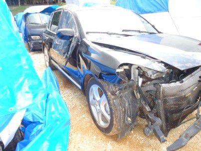 Sucata Porsche Cayenne V6 3.2 24V 2008/2009 Para Retirada de Peças
