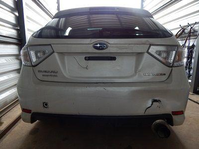 Sucata Subaru Impreza 2.0 2010/2011 Para Retirada de Peças