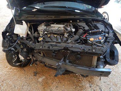 Sucata Toyota Corolla XEI 2.0 2015 Para Retirada de Peças
