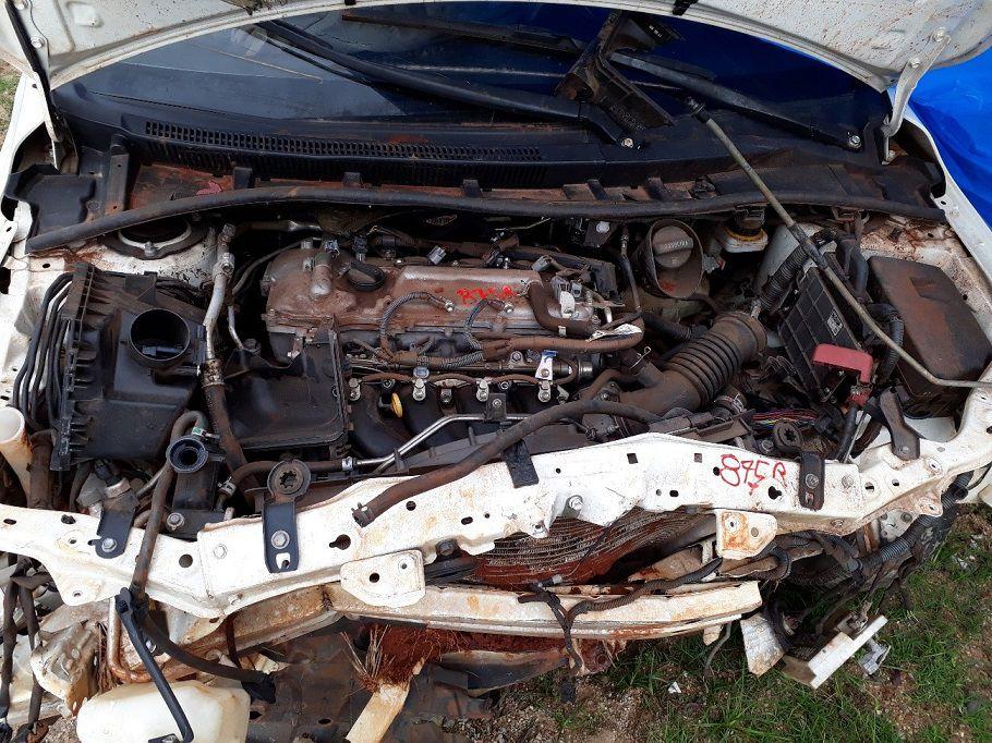 Sucata Toyota Corolla XEi 2.0 Flex 2010/2011 Para Retirada de Peças