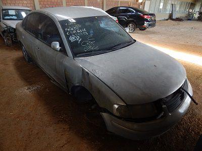 Sucata Volkswagen Passat Turbo 1998/1999 Para Retirada de Peças