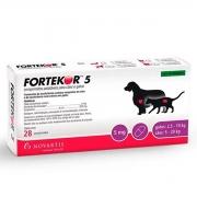 Fortekor Flavour 5 mg - 28 Comp