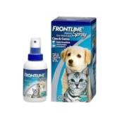 Frontline 100 ml Spray para Caes e Gatos