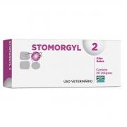 Stomorgyl    2 - 20 Cps