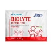 Suplemento Vitaminico Mineral Biolyte Sachê