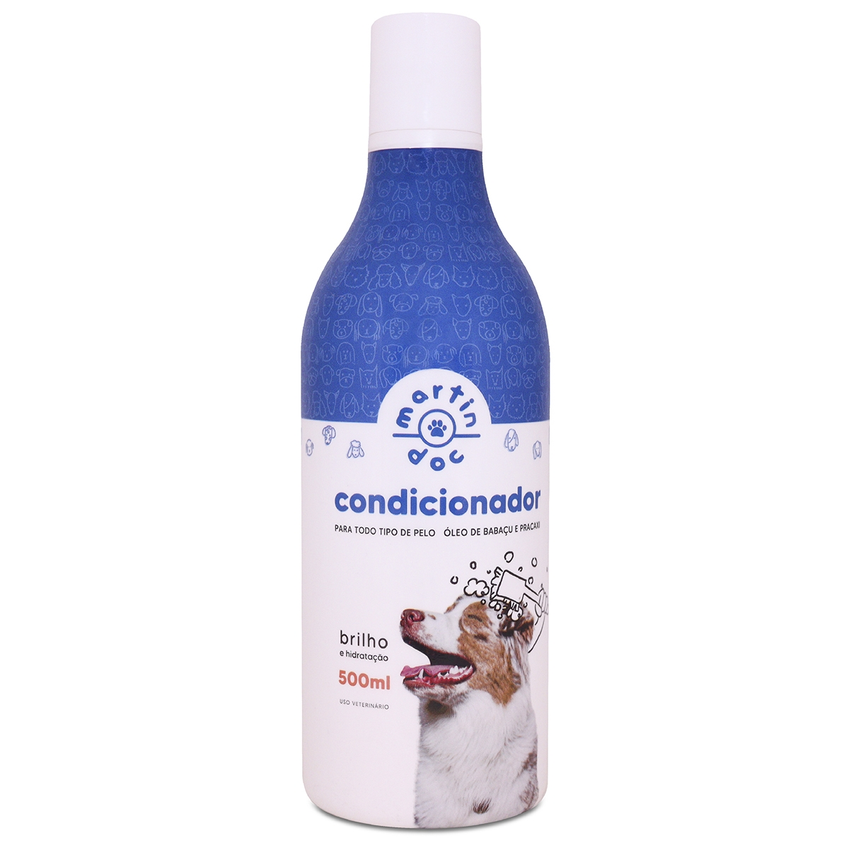 Condicionador Martindoc 500 ml