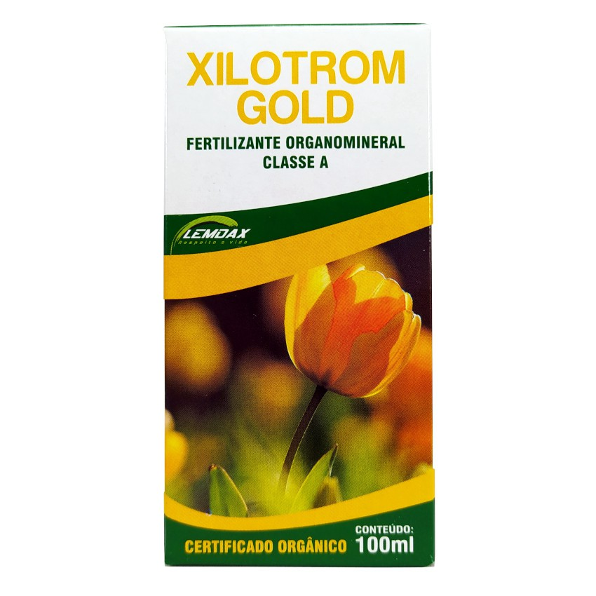 Xilotrom Gold de 100 ml