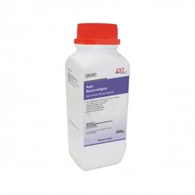 Agar Bacteriológico 500grs