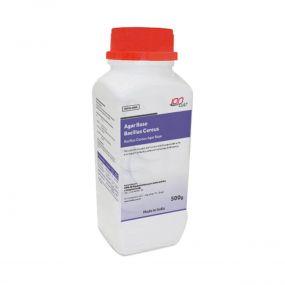 Agar Base Bacillus Cereus 500grs