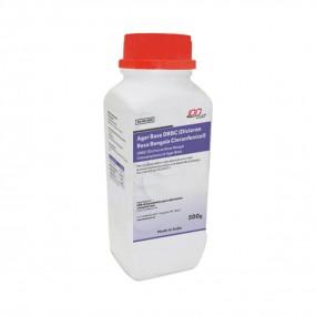 Agar Base Drbc (dicloran Rosa Bengala Cloranfenicol) 500grs