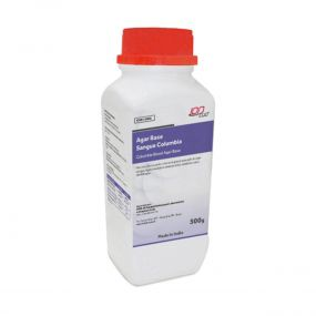 Agar Base Sangue Columbia 500grs