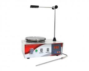 Agitador Magnético Digital até 10 Litros