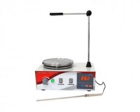 Agitador Magnético Digital até 2 Litros
