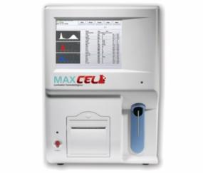 Analisador Hematologico - Tela de 8' -touch Screen Colorida - 23 Parâmetros c/ 3 Diferenciais