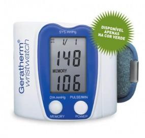 Aparelho de Pressao Digital de Pulso Wristwatch Geratherm