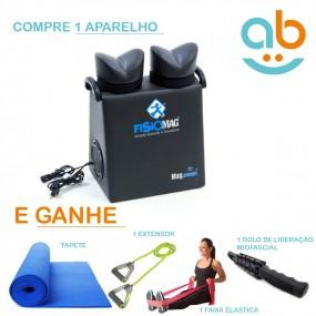 Aparelho Fisiomag Ativador Muscular E Circulatório