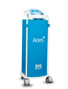 Ares Carboxiterapia Ibramed
