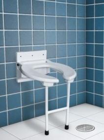 Assento Retrátil para Banho E Higiene Pessoal - Sit Vi