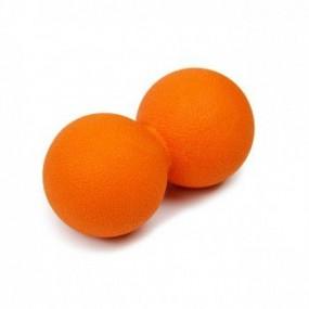 Bola de Massagem Amendoim Liberação Miosfacial 14x6-5cm Liveup