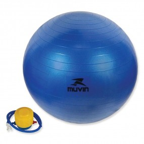 Bola de Pilates 55cm ? Blg-100 - Muvin