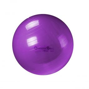 Bola para Exercícios Gynastic Ball 95cm c/ Dvd de Exercícios