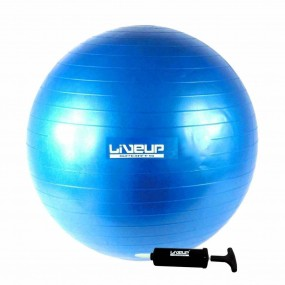 Bola Suiça 65cm Liveup