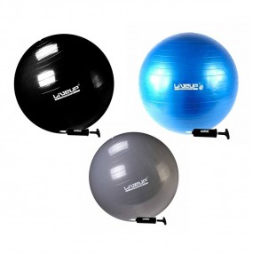 Bola Suiça 65cm Premium até 300kg Liveup
