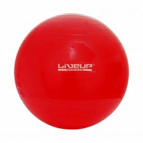 Bola Suiça para Pilates 45cm Premium Liveup