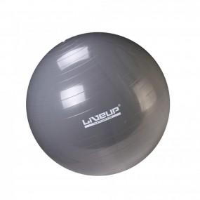 Bola Suiça para Pilates 85cm c/ Bomba - até 300kg